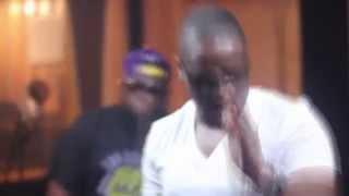 Freeway & Young Chris - Otis Freestyle