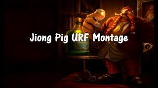 [阿福]鑽石酒桶又來啦Jiong Pig 超極限反殺、花式操作