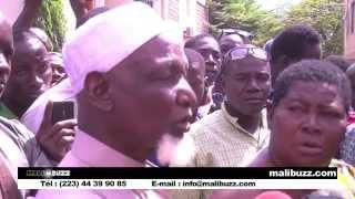 Prise d´otages au Radisson Blu Hôtel Bamako - Seydou Samaké n'a pas pu acceder à son lieu de travail