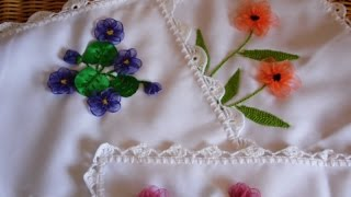 getlinkyoutube.com-3 puntadas para tejer orillas para servilleta
