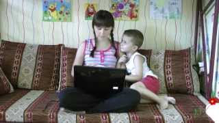 getlinkyoutube.com-Интернет дороже сына