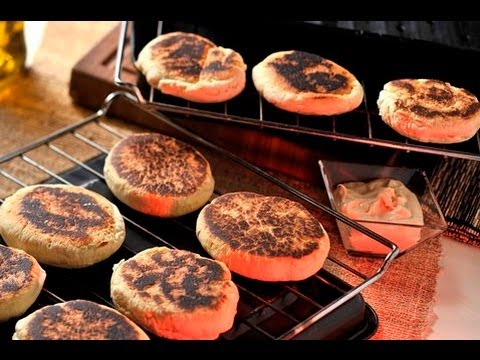 Gorditas de nata - Cream Gorditas