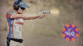 getlinkyoutube.com-Maria Gushchina - Far East Asia Handgun Championship 2013 - The winner