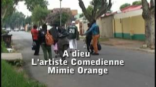 getlinkyoutube.com-HOMMAGE A L'ARTISTE COMEDIENNE MIMIE ORANGE