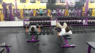 getlinkyoutube.com-When lunk at planet fitness