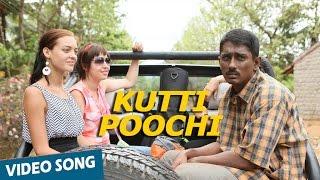 Official: Kutti Poochi Video Song | Enakkul Oruvan | Siddharth | Deepa Sannidhi | Santhosh Narayanan