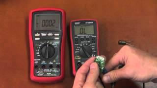 getlinkyoutube.com-Digitek DT-2843R TRMS inexpensive multimeter