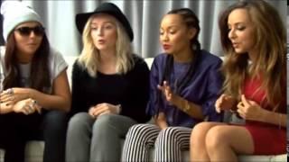 getlinkyoutube.com-Destiny's Child vs Little Mix - Acapella