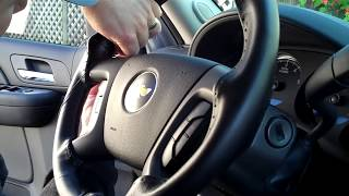 getlinkyoutube.com-Installation Tips For Wheelskins Steering Wheel Cover Wraps