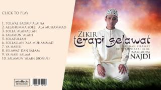 getlinkyoutube.com-Imam Muda Najdi  - Zikir Terapi Selawat (Full Album Audio)