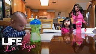 getlinkyoutube.com-La Toya Jackson...Babysitter? | Life with La Toya | Oprah Winfrey Network