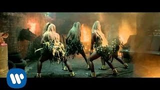 getlinkyoutube.com-SKRILLEX - RAGGA BOMB WITH RAGGA TWINS [OFFICIAL VIDEO]