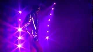 getlinkyoutube.com-Michael Jackson's This Is It ⇗ Human Nature ⇖