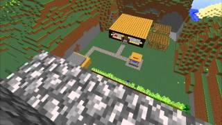 getlinkyoutube.com-10 coisas que um  burro faria no Minecraft