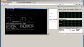 getlinkyoutube.com-Tp Link OPEN WRT LUCI tutorial Install and Unistall WR941N ND