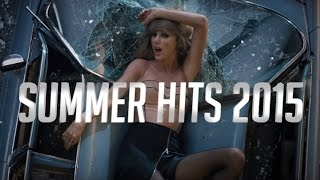 getlinkyoutube.com-SUMMER HITS 2015 (Mashup) - T10MO
