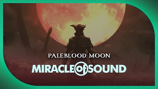 getlinkyoutube.com-BLOODBORNE SONG - Paleblood Moon by Miracle Of Sound