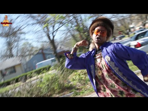 Uber Everywhere music video by Paperboy Prince of the Suburbs
