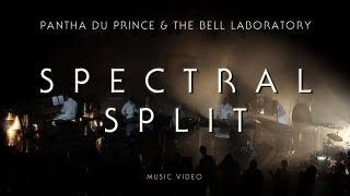 Spectral Split