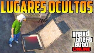 getlinkyoutube.com-LUGARES OCULTOS!! INCREÍBLE!! Entrar a todos!! - Gameplay GTA 5 Online 1.17 Wallbreach