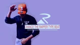 getlinkyoutube.com-Touch My Soul - Chance The Rapper Type Beat [Prod. Relta]