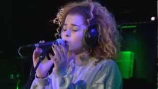 getlinkyoutube.com-Rudimental ft  Ella Eyre   Waiting All Night BBC Radio 1 Live Lounge )