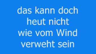 getlinkyoutube.com-Lena Andersson - ABBA - Hasta Mañana - German - Deutsch