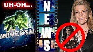getlinkyoutube.com-Universal owns Hulk solo movie, Michelle MacLaren exits Wonder Woman 2017 - Beyond The Trailer