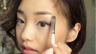 getlinkyoutube.com-MakeUp Cute ala Cewe Korea