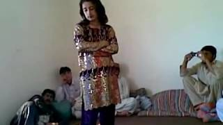 getlinkyoutube.com-Karak Nice Maidani Dance by M.Nisar Sani Khattak
