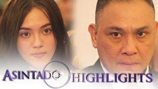 Asintado: Ana reveals the crime of Salvador | EP 60