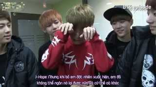getlinkyoutube.com-[BangTanSodamn][Vietsub] [Episode] 140218 It's a j-hope-ful day!