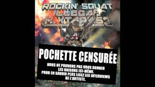 Rockin' Squat - Polemik 338
