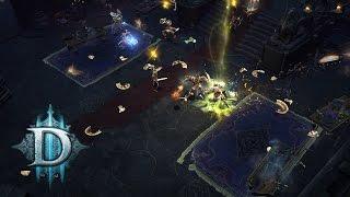 Diablo III - 2.4.0 Frissítés