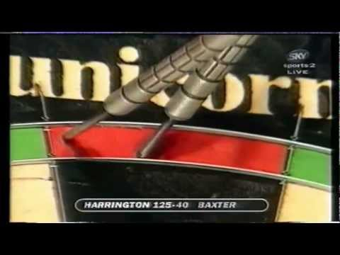 Awesome Darts Moments