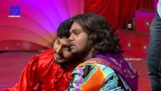 "getlinkyoutube.com-Jabardasth Sudigali Sudheer ""Kiraak Comedy Show"" : 51 1979 A Love Story"