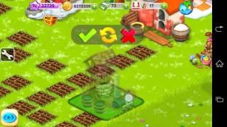 getlinkyoutube.com-تهكير مزرعة السعيدة للجوال ل زيادة المستوئ