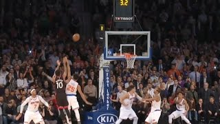 getlinkyoutube.com-Top 10 NBA Plays of the Night: 02.27.17