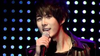 getlinkyoutube.com-Because I'm stupid - SS501 (Goodbye Jihoo Fameeting)