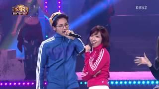 getlinkyoutube.com-The Jadu (더 자두) - Gimbap (김밥)