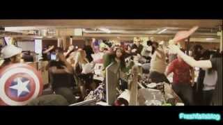 getlinkyoutube.com-The Harlem Shake [BEST ONES!]