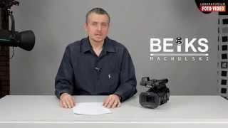 getlinkyoutube.com-Panasonic HC X1000 test - Laboratorium Digital Foto Video