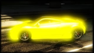 getlinkyoutube.com-GTA 5 Online INSANE PULSATING NEON PAINT JOB + 2 OTHER AWESOME COLORS!