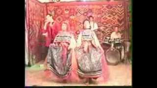getlinkyoutube.com-Chanson chaoui - KATCHOU - Cem henana