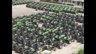 getlinkyoutube.com-CMT  Deutz Tractor fabricage