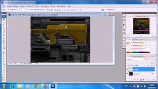 getlinkyoutube.com-วิธีการสร้าง Mod เกม Pointblank
