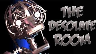 getlinkyoutube.com-Where It All Began... | The Desolate Room | Scott Games Series
