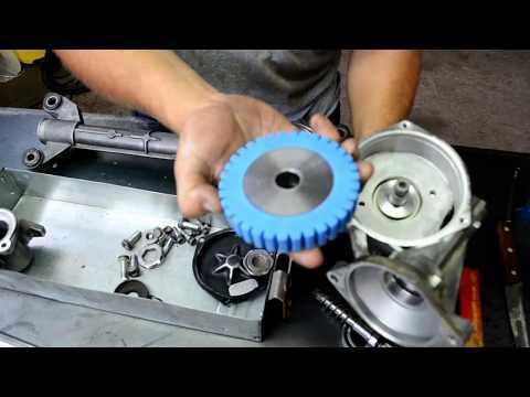 Переборка Рулевой рейки ( Subaru Forester 2008 год)