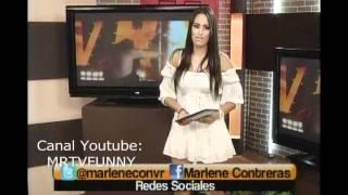 getlinkyoutube.com-MARLENE CONTRERAS MEGA PIERNOTAS DE BLANCO.