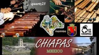 getlinkyoutube.com-Marimba Orquesta Ecos de Chiapas - El garrote